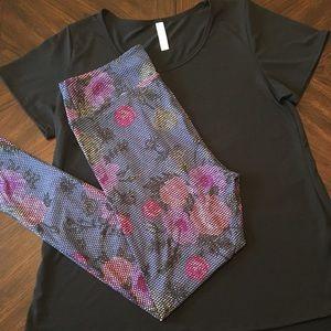 Black LuLaRoe Outfit